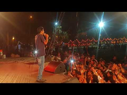 LIVE PERFORMANCE AT LAHOTI MELA SEASON 3 HYDERABAAD SINDH |FUNNY ASGHAR KHOSO|