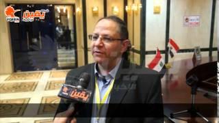 يقين | لقاء مع عمر محمد مدير ادراة تطوير النظم بالادارة العامة للحساب الالي