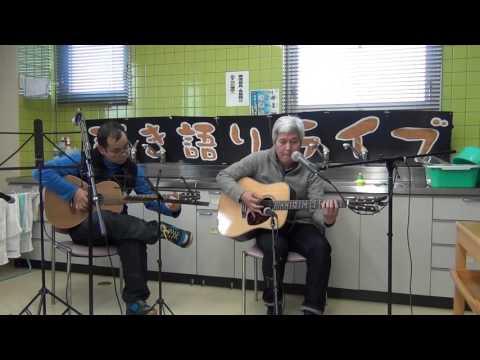 ブルースギター「Key=Aのブルース」/ギター演奏