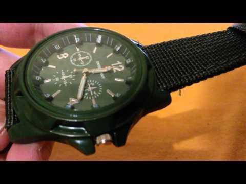 ОтветыMailRu: Кто покупал копии швейцарских часов?