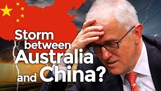 Why does Australia FEAR China? - VisualPolitik EN
