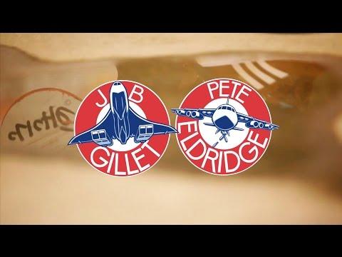 JB Gillet, Pete Eldridge - Bon Voyage