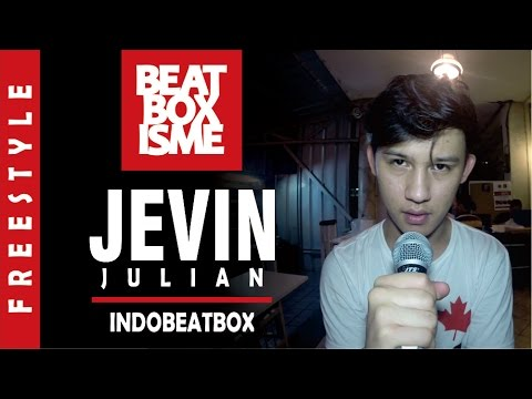Download  JEVIN JULIAN | INDOBEATBOX | FREESTYLE Gratis, download lagu terbaru
