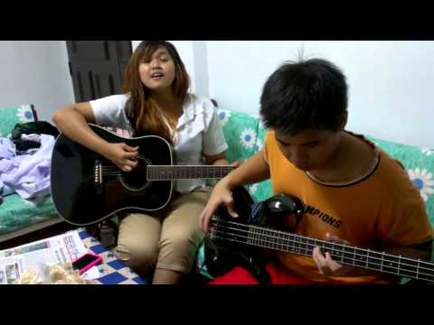 Anak Kampung Cover -fiefiza's Cover video