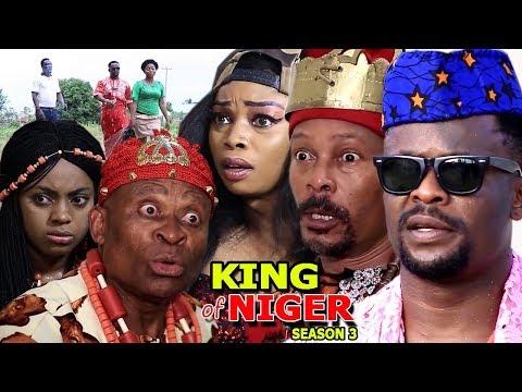 King Of Niger Season 3 - (New Movie) 2018 Latest Nigerian Nollywood Movie Full HD   1080p