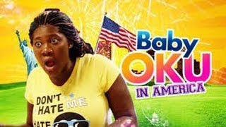 What Adenike said about The Return of Baby Oku in America (Movie Review)