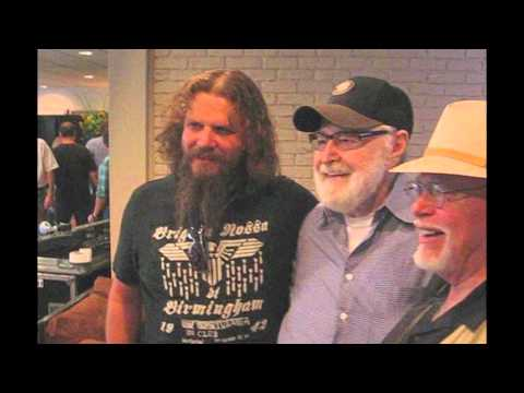 Jamey Johnson - Living On A Song