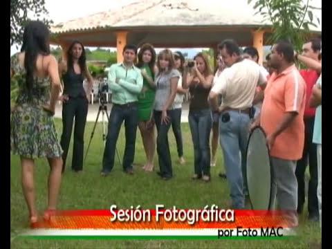 REINA FIESTAS PATRIAS - TEJUPILCO 2009