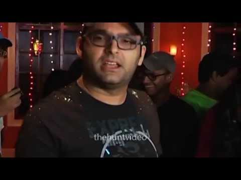 Kapil Sharma Left Yrf For Salman Khan?? | New Bollywood Movies News 2014 video