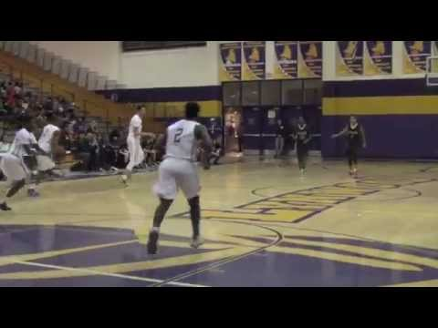 CIF High School Basketball: Lynwood vs. Lakeside