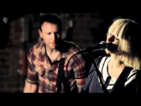 The Joy Formidable - Whirring (Live @ New York)