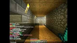 Minecraft Faction War Ep, 7 Epic Base Raid!