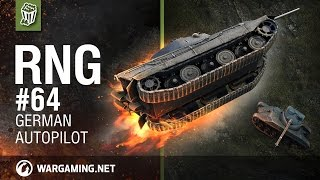 RNG # 64 World Of Tanks