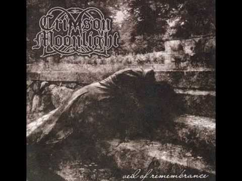 Crimson Moonlight - Intimations of Everlasting Constancy