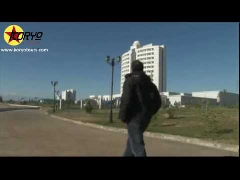 Al Jazeera on Travel to Turkmenistan