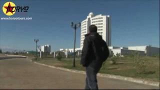 Al Jazeera on Travel to Turkmenistan