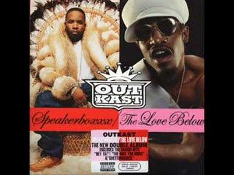 Outkast - Reset