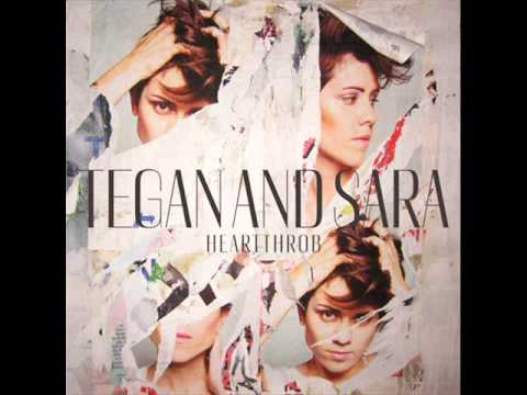 Tegan And Sara - Now Im All Messed Up