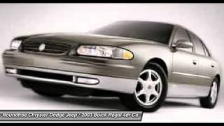 2003 BUICK REGAL Jackson, MS 31174786