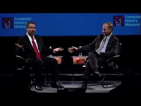 CHM Revolutionaries: A Computer Called Watson with IBM Research's David Ferrucci
