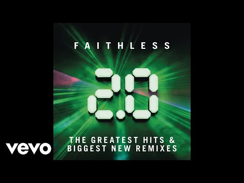 Faithless  Tarantula 20 Booka Shade Remix Audio