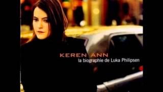 Watch Keren Ann Dimanche En Hiver video