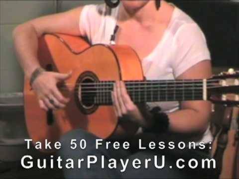 flamenco | Guitar World - Guitar News – Lessons – Gear Reviews