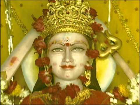 Santosi Mata Stuti Full Song I Durga Chalisha Durga Kawach