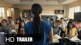 MAESTRA (2017) Official Trailer