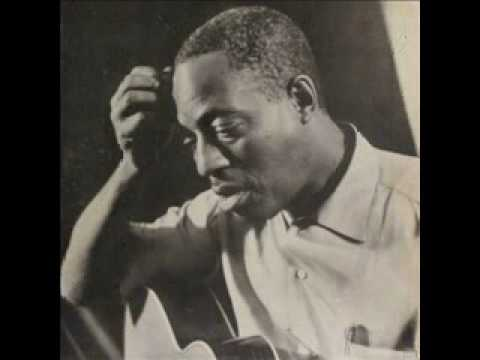 Big Bill Broonzy - In the Evening (When The Sun Goes Down)