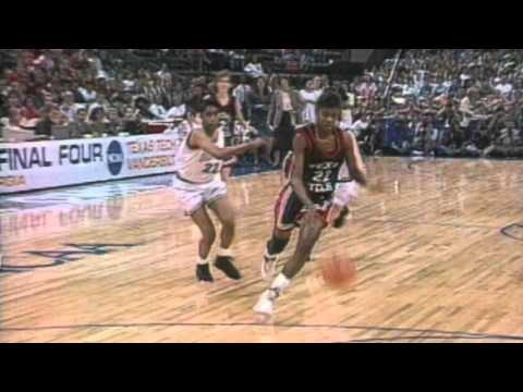 Sheryl Swoopes' Journey To The 1996 USA Women's Team