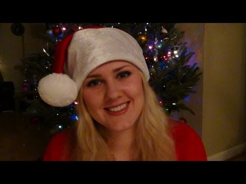 ~*~ Happy Holidays ~*~ :D ASMR