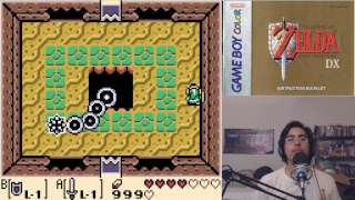 Legend of Zelda Part 3: Link Harder!