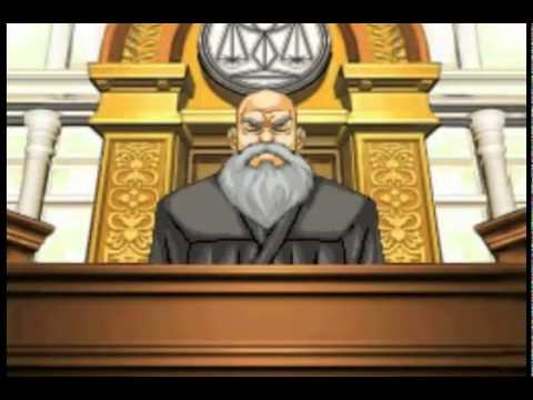 We're getting the hang of this but the prosecution isn't giving up.Phoenix Wright: Ace Attorney - Justice for AllEpisode 1: The Lost TurnaboutPhoenix takes t...