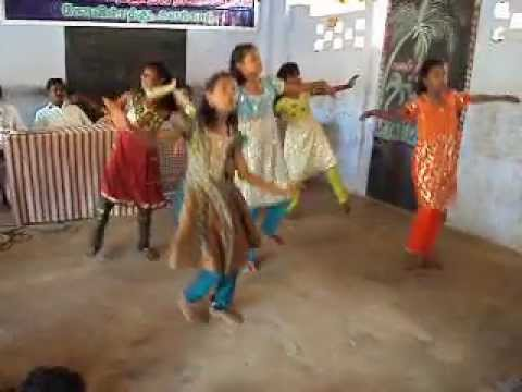 Kalakad Mhms Independedenceday 2012chinna Chinna Mazhai.avi video
