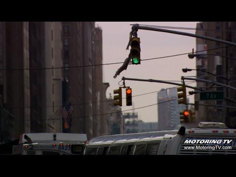 Kenzie's Korner: A solution to traffic congestion