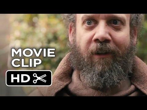 Romeo And Juliet Movie CLIP – Romeo And The Friar (2013) – Paul Giamatti Movie HD