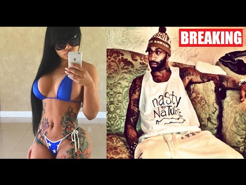 Blac Chyna Claps Back At Joe Budden For Clowning Her Fake Booty video