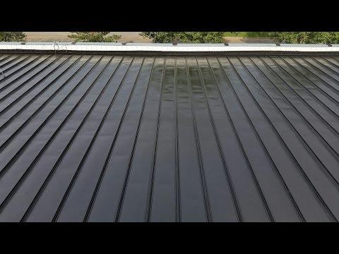 F I Coatings Metal Roof Coating - Liquid