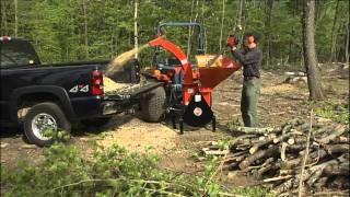 DR PTO Wood Log Chipper - Chipper Reviews part 2