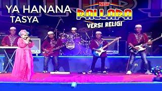 Tasya - Ya Hanana - New Pallapa  Musik