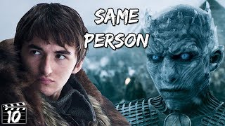 Top 10 Game Of Thrones Season 8 Theories
