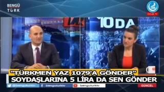Türkmen Yaz 1079'a Gönder