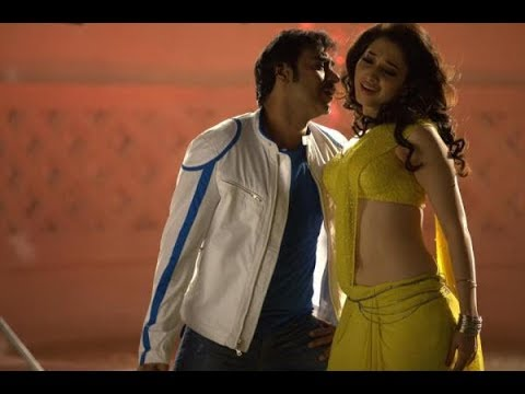 Tamanna's Hot Song - Taki Taki | Himmatwala video