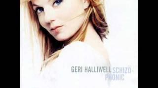 Watch Geri Halliwell Goodnight Kiss video