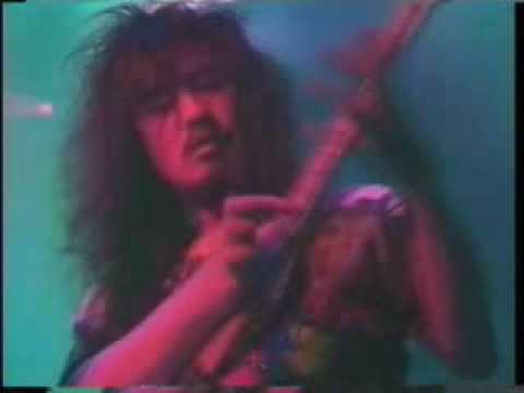 Loudness - Slaughter House