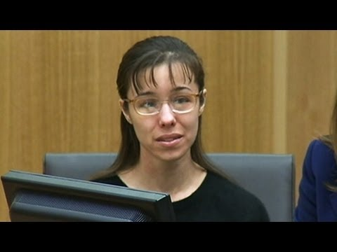 Jodi Arias Trial Update: Death Penalty Not a Sure Thing