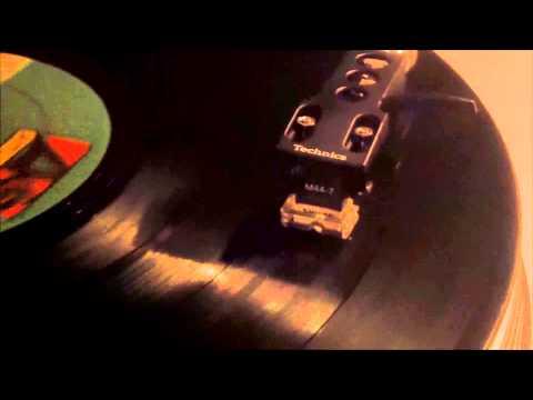 The Rain Song Led Zeppelin Bob Ludwig Master 70's Era LP