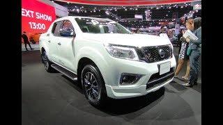 New 2018 Pickup Nissan Navara Sportech Calibre 2019