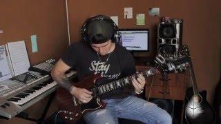 Samurai X - Ending 6 (1/3 no junjou na kanjou) Guitar Cover